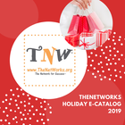 TheNetWorks Holiday E-Catalog