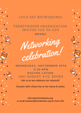 Networking Celebration - Bronx