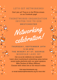 Networking Celebration - Westchester