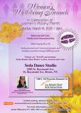 Women's Well-Being Fundraiser Brunch