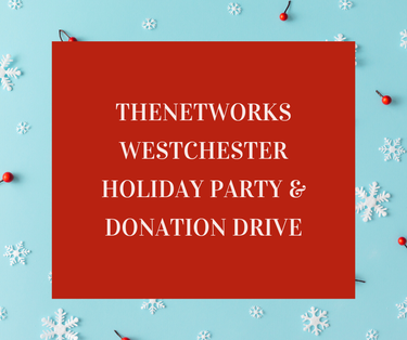 TheNetWorks Holiday Party: Westchester