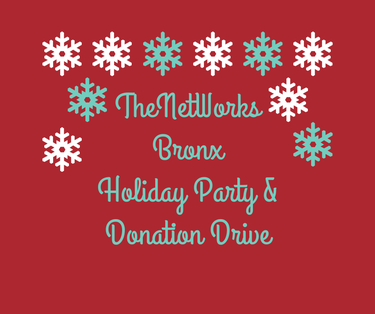 TheNetWorks Holiday Party: Bronx